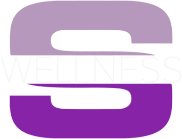 S-Wellness logo