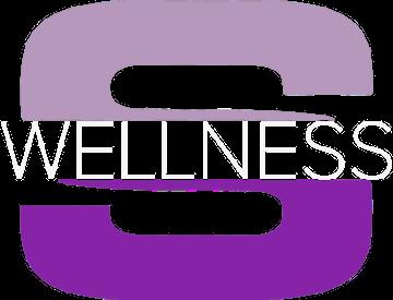 S-Wellness logo