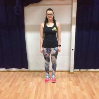 Jenni -14,4kg(4kk ryhmässä)